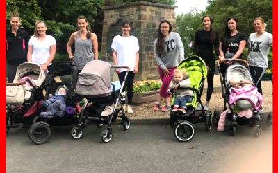 Train to teach Buggy Beat for Parents and Babies