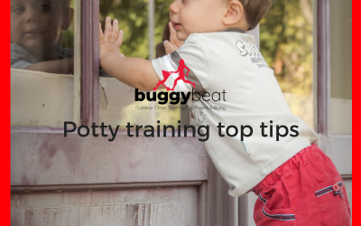 Top Tips for Potty Training