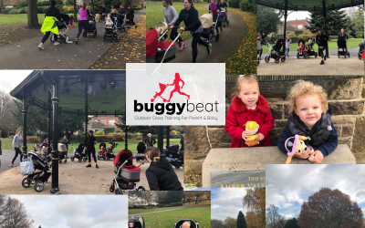 Buggy Beat Heanor Behind the Scenes Vlog 14th Nov 2018 with Rachel Holmes