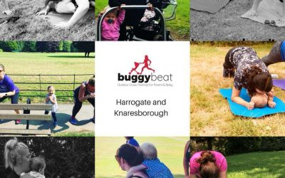 An interview with Vicky Little Buggy Beat Harrogate