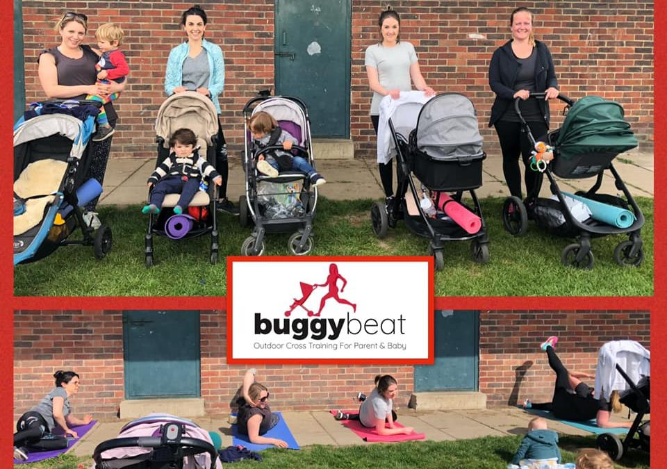 Buggy Beat UK Class Launches and snippets