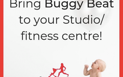 Bring Buggy Beat to your Studio