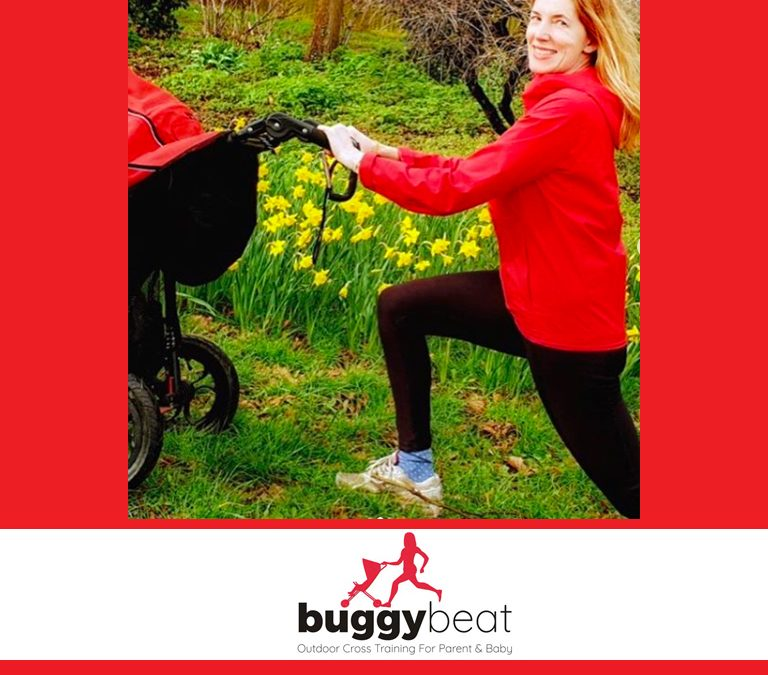 Welcoming Nancy New Buggy Beat Instructor Morden Park SW London