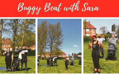 What's on for Buggy Beat this week?