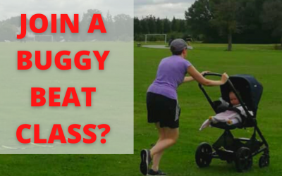 Why Join a Buggy Beat Class?