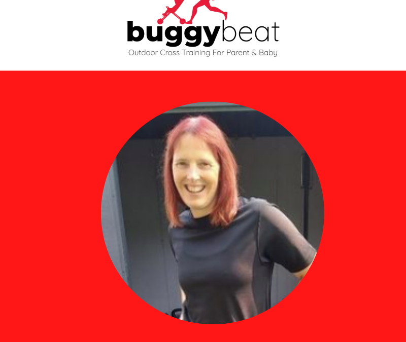 Meet Jo Buggy Beat Coach for Bracknell